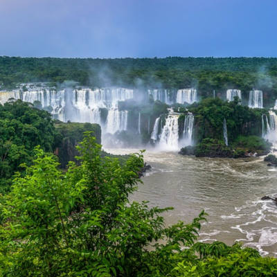 Travel Tips Thursday: Brazil