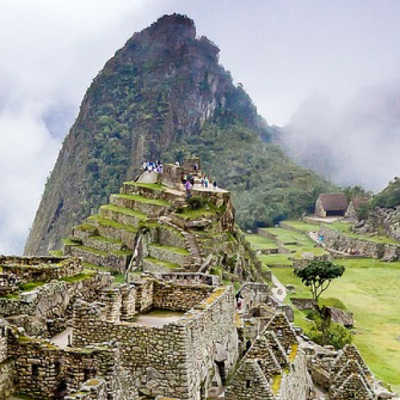 Travel Tips Thursday: Peru