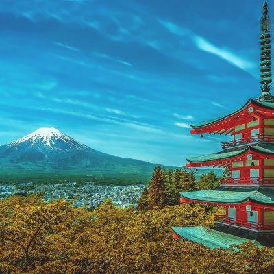 Travel Tips Thursday- Japan