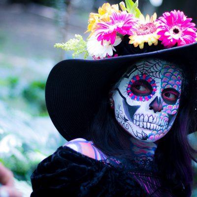 Mexico… Dia de Los Muertos