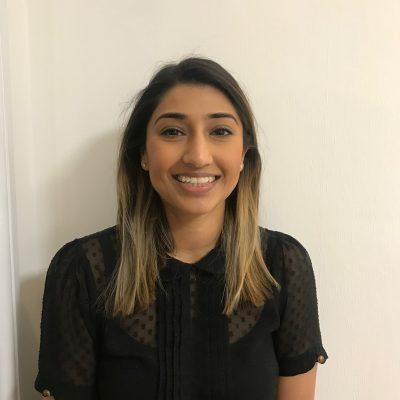 Mrs Sandy Karavadra, GP at Fleet Street Clinic