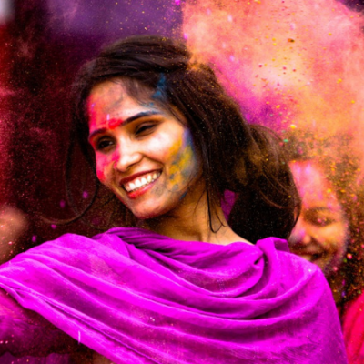 Travel Tips Thursday- Holi Festival