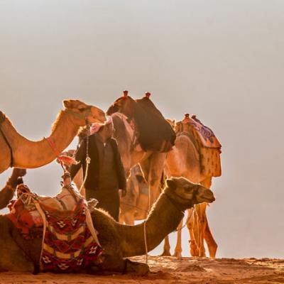 Travel Tips Thursday – Jordan
