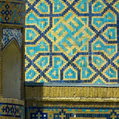 Travel Tips Thursday – Uzbekistan
