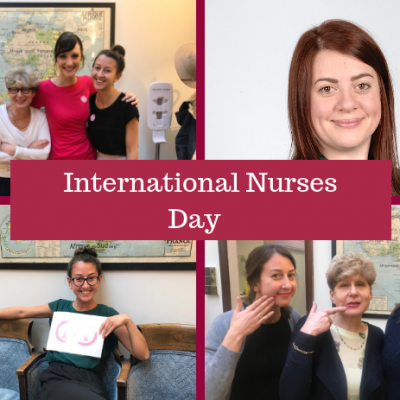 International Nurses' Day – Celebrating Our Team