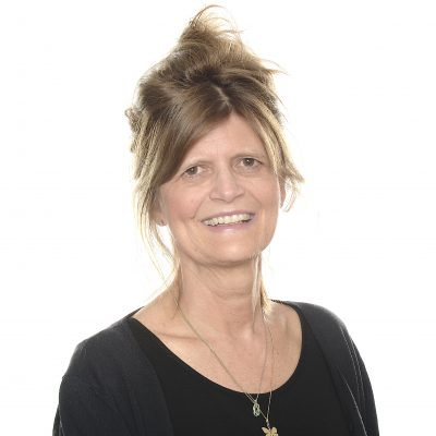 Dr Sally Roxburgh, GP at Fleet Street Clinic