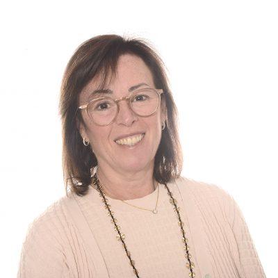 Ms Gillian Whitby, GP at Fleet Street Clinic