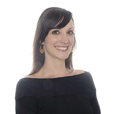 Ms Johanna Bosowski, GP at Fleet Street Clinic