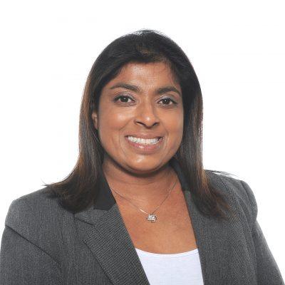 Ms Lavinia De Souza, GP at Fleet Street Clinic