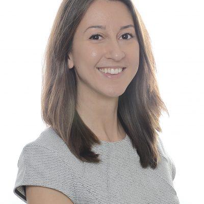 Ms Lucy Mildren, GP at Fleet Street Clinic