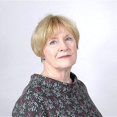 Ms Paula Dudley, GP at Fleet Street Clinic