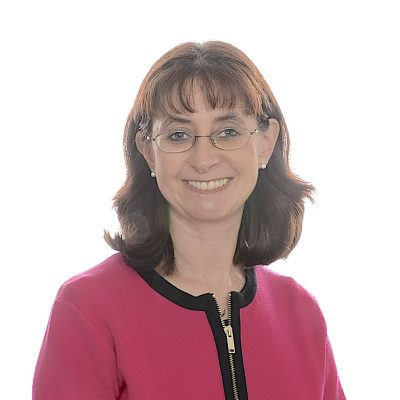 Ms Ruth Kander, GP at Fleet Street Clinic