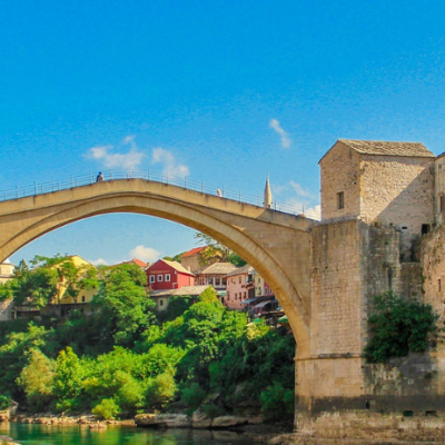 Travel Tips Thursday – Bosnia