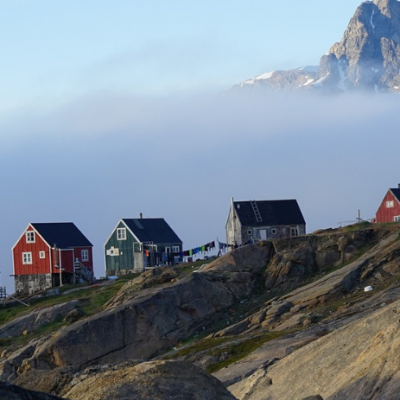 Travel Tips Thursday – Greenland
