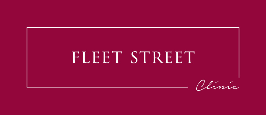 Fleet Street Clinic Logo