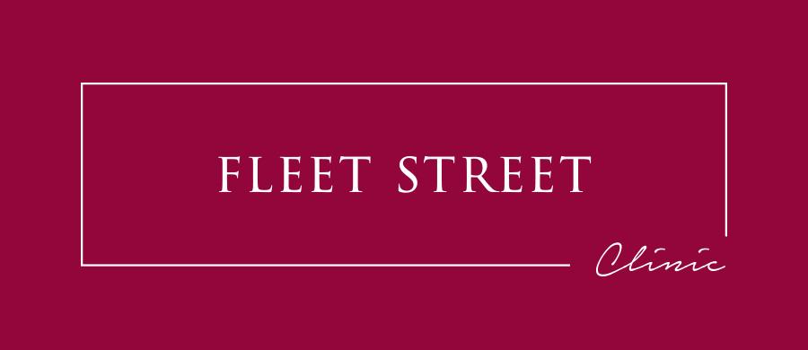 Fleet Street Clinic Logo
