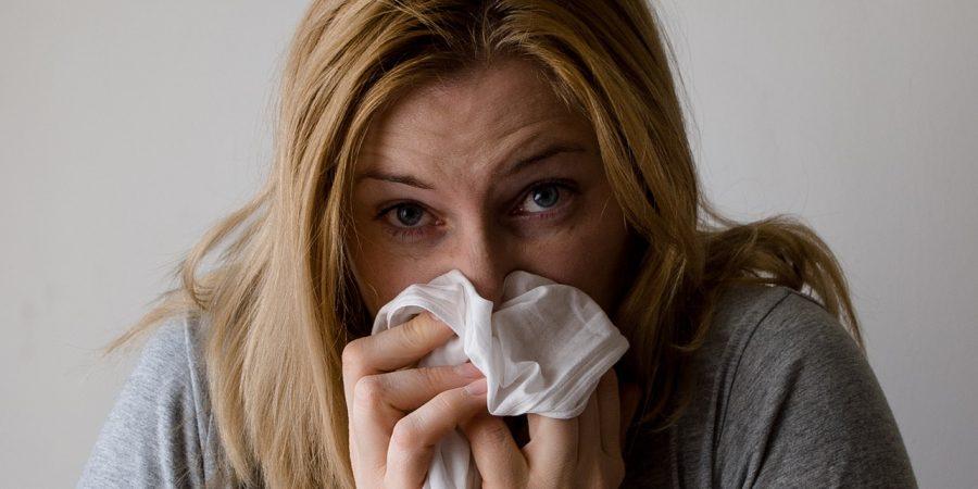 Flu Symptom Checker