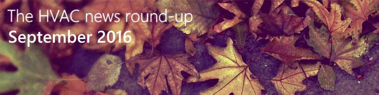 Autumn news round up