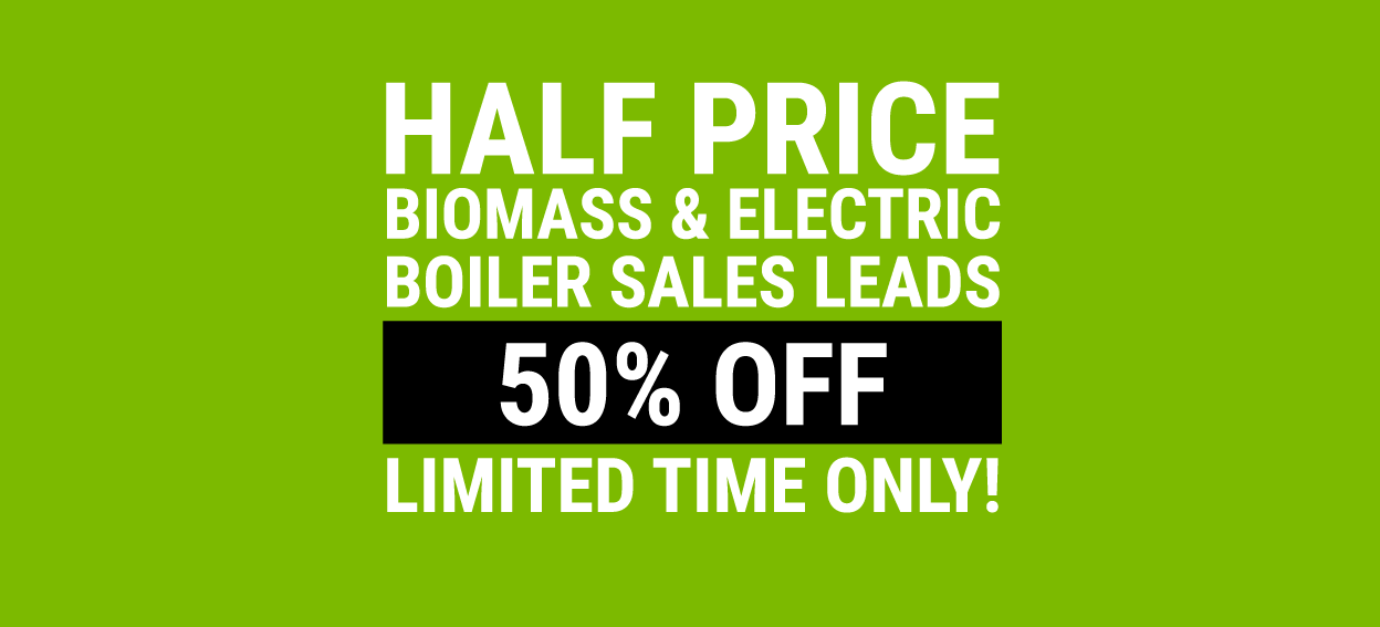 HALF PRICE biomass and electric boiler