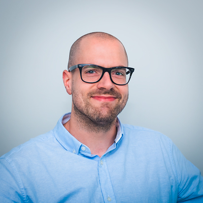 Adam W - Account Manager