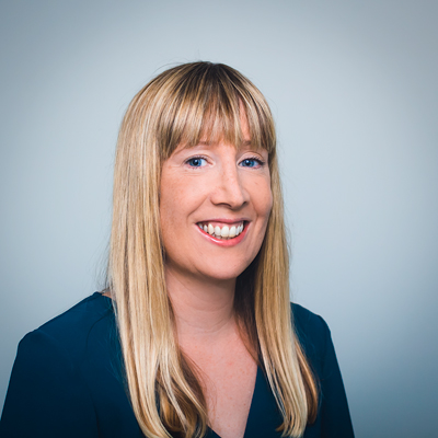 Katie - Company Accountant