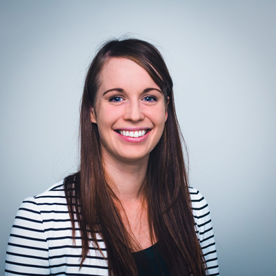 Vicky - Account Manager