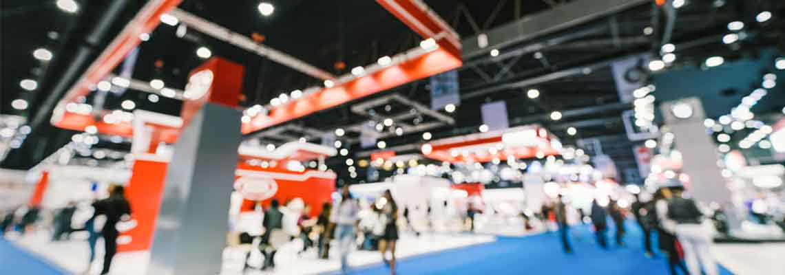 Trade Shows for UK Heating Engineers | Holmes Media