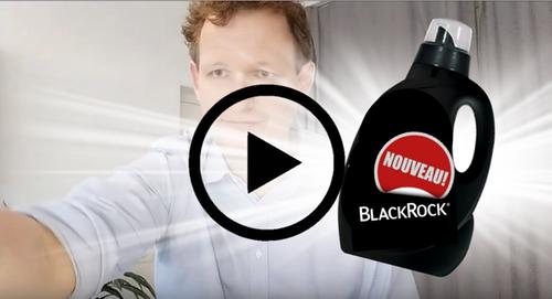 VIDEO BlackRock n'est pas une banque c'est...