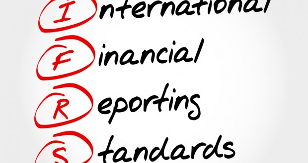 IFRS - what is it IFRS: reporting, standards