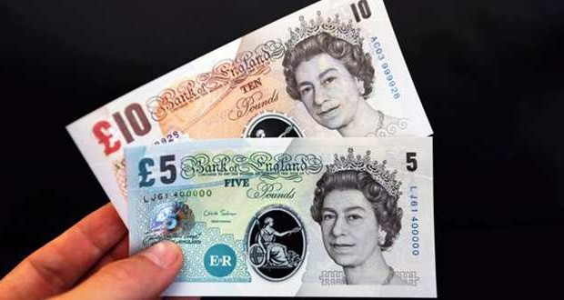 Bank of England notes will continue to contain animal fat