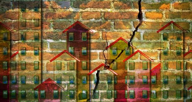 subsidence housing image
