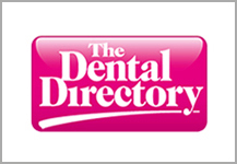 The dental directory logo