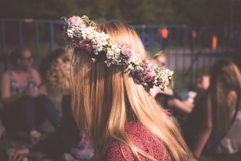 Peppersmith helps you look after your hair and health at festivals this summer with our list of essentials to pack