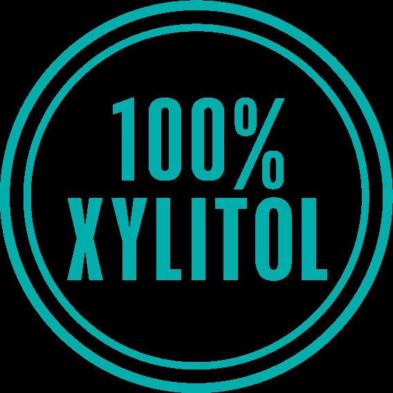 100-xylitol