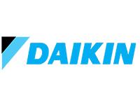 Daikin  boiler