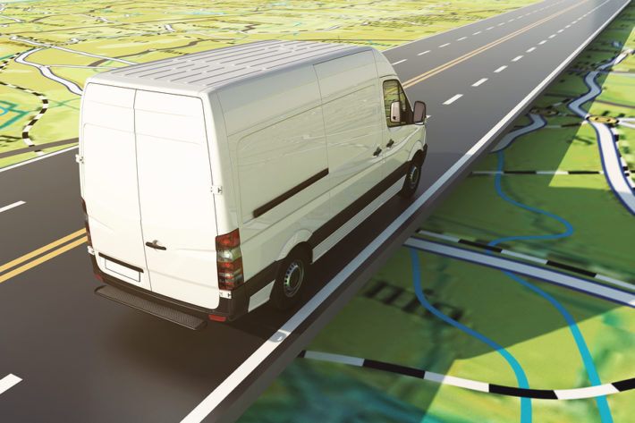 Passive vs Active Vehicle Tracking
