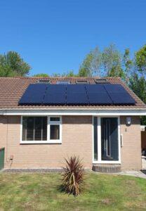 Solar PV Installation - UPS Solar