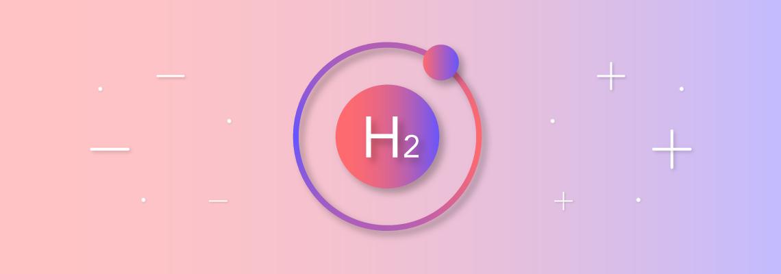 Hydrogen Heating