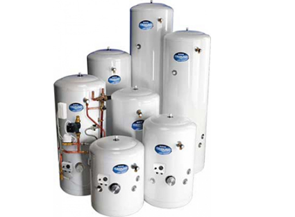 Compare Unvented Cylinder Quotes & Prices | Unvented Cylinder