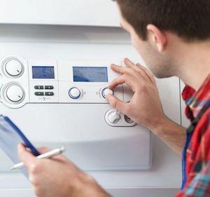 Heating Engineer