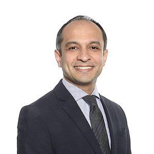 Mr Nish Dattani