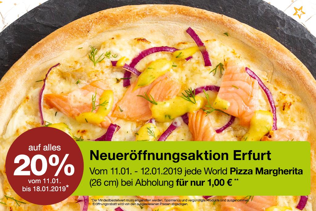 world of pizza lieferservice in erfurt ilversgehofen. Black Bedroom Furniture Sets. Home Design Ideas