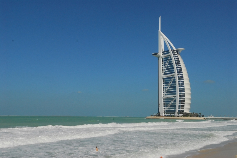 Do this before booking a hotel in Dubai