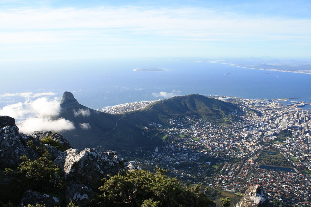 Offbeat Cape Town: A day in the Mother City