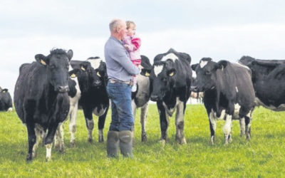Milking for Quality