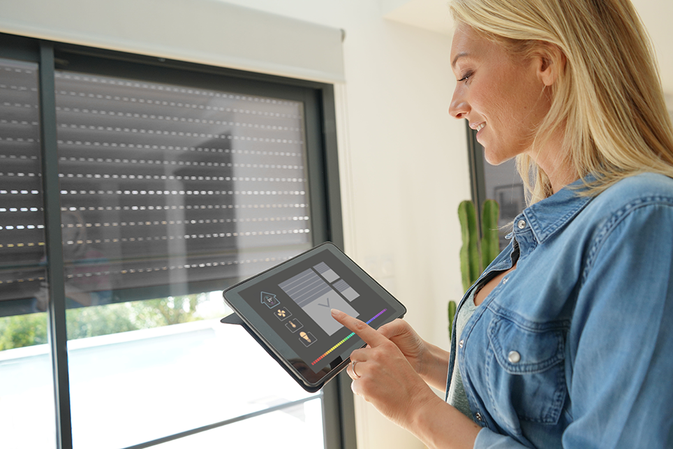 Turning your home into a smart home