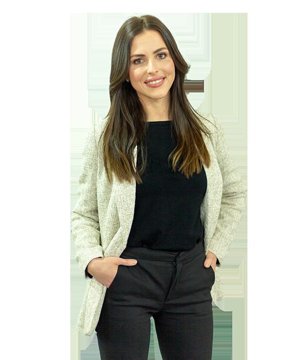 Lauren Spring-Fordyce