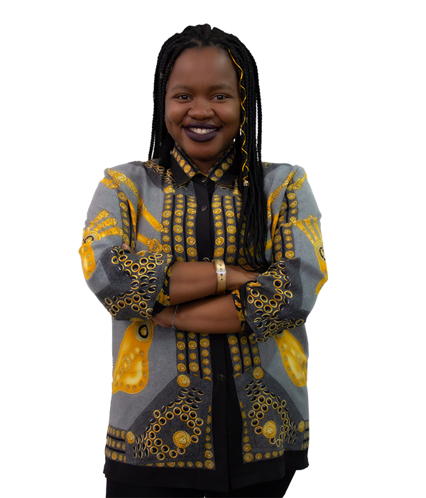Nthabiseng Lefakane