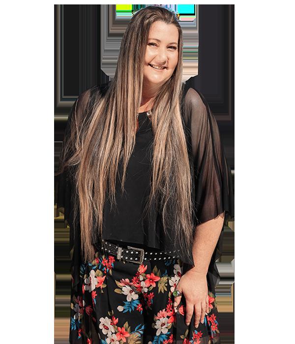 Rentia Klaassen