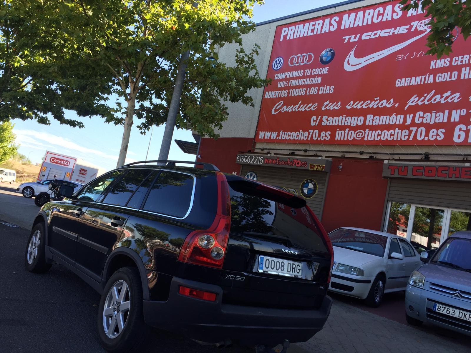 compra venta de coches en mostoles